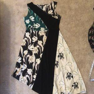 Bcbg dress worn once